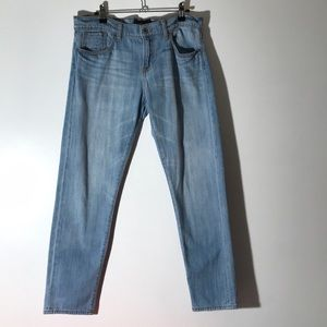 Lucky Brand Sienna Cigarette Jeans Size 6